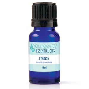 Picture of Cypress Essential Oil – 10ml